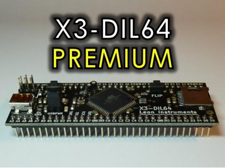 x3-premium bok