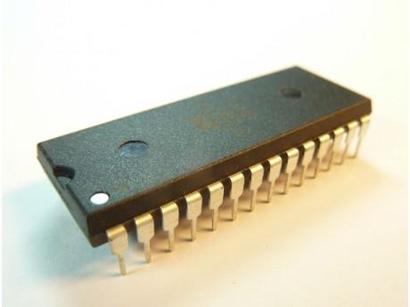 62256 DIL28W - pamięć SRAM 256kbit równoległa