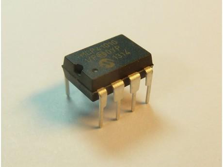 MCP41010 DIL8 - potencjometr cyfrowy 10k