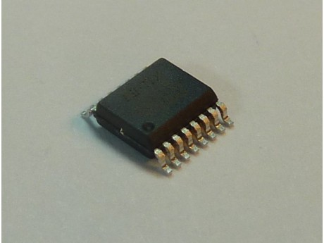 FT230XS-SSOP16 - interface USB-UART