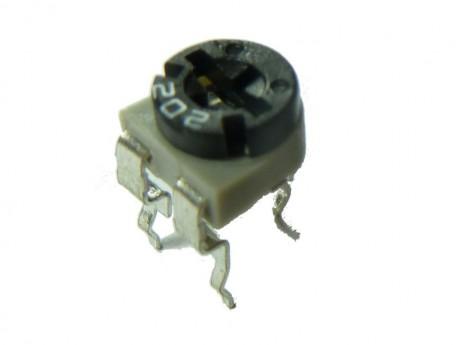 Potencjometr PR RM65