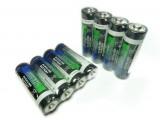 Bateria alkaliczna AA LR6