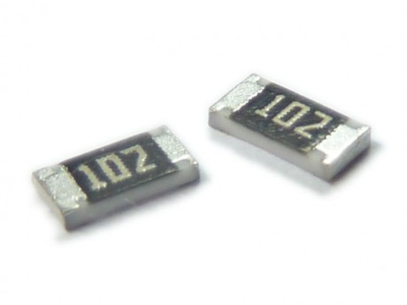 Rezystor 1206