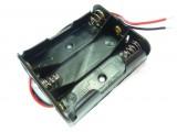 Koszyk na 3 baterie AA R6