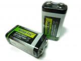 Bateria 9V 6LR61 alkaliczna