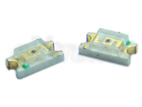 LED 1206 (10szt)