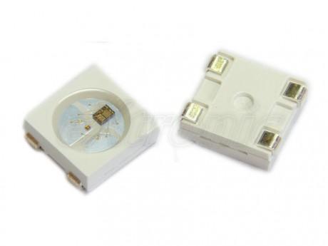 LED RGB WS2812B cyfrowy