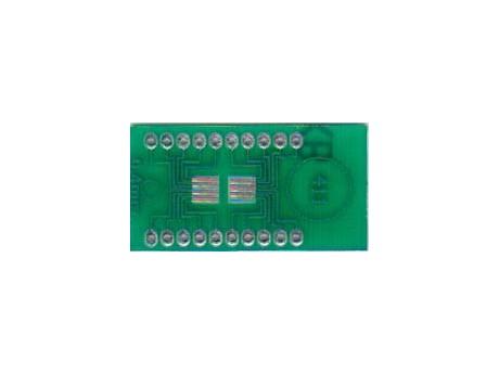 Adapter TSOP20 raster 0,4mm