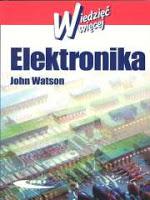 Elektronika John Watson