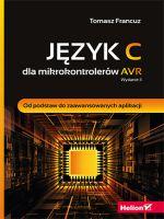 Język C dla mikrokontolerów AVR Francuz