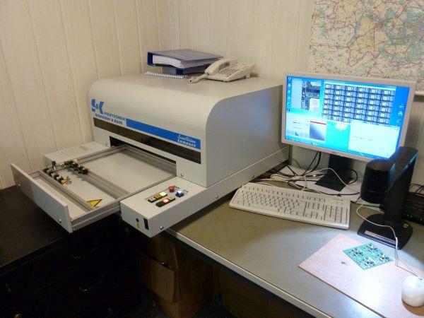 AOI Pruftechnik Laservision Compact 3