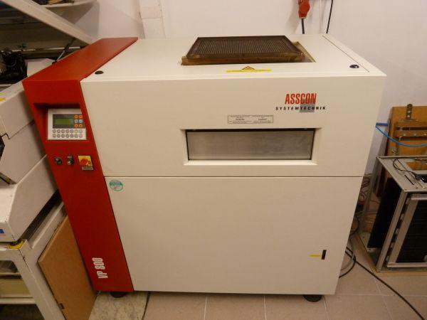 Asscon VP800