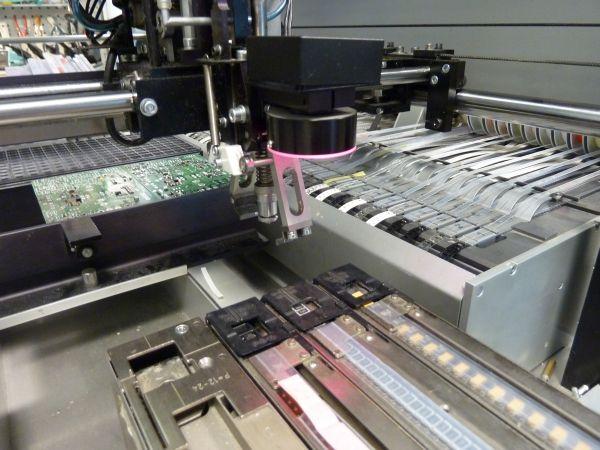 Mechatronika M60 podajniki